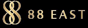 88 east logo